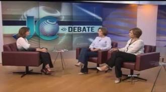 Debate sobre Terapias Complementares na TV Cultura – JC Debate