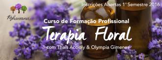 Banner facebook Terapia Floral